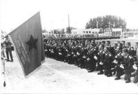 К 50-летию военно-политических училищ. Симферопольское ВВПСУ