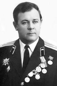 Преподаватель кафедры тактики полковник Белокопытов Н.М.