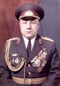 Полковник Чистозвонов И.В - преподаватель кафедры ППР