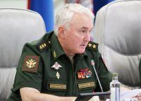 Статья зам.министра обороны РФ Картаполова А.В.