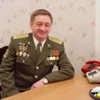 Леонид Михайлович Кривонос: писатель и поэт